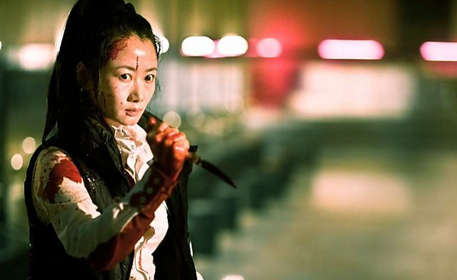 """A Touch of Sin"" tells four stories of random acts of violence in modern China. Photo: Entertainment One"