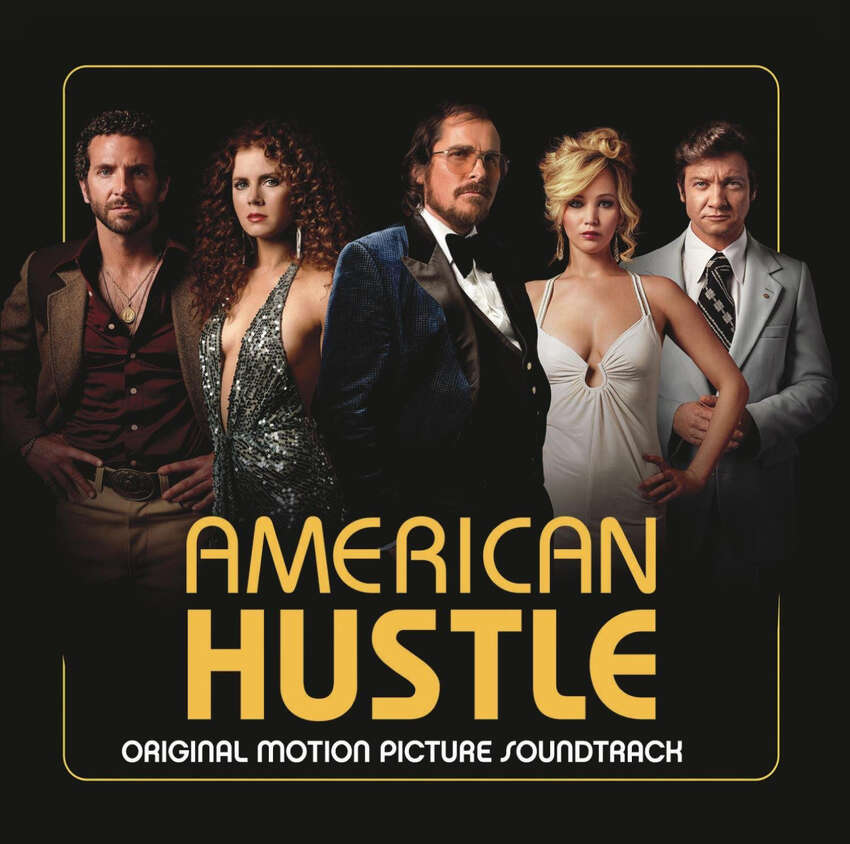 Review: Everybody do the 'Hustle'
