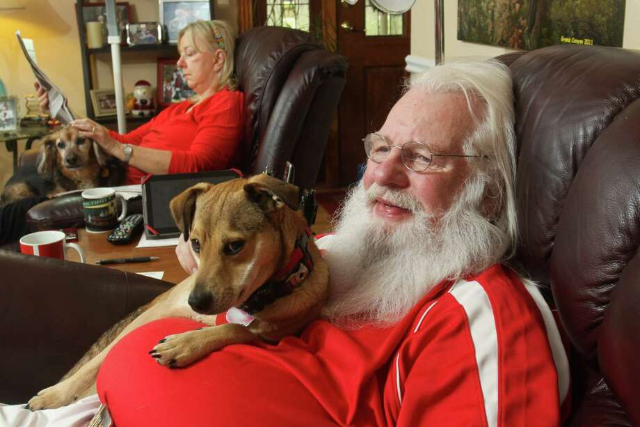 (For the Chronicle/Gary Fountain, December 20 2013)