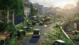 "HOLD FOR STORY -This video game image released by Sony/Naughty Dog shows a scene from ""The Last of Us,"" a flesh-eating survival drama for the PlayStation 3. Spike is dispensing with all the trappings of a typical award show for its 11th annual ceremony honoring the year's best video games by doing away with the ceremony part altogether, instead opting for a live-streaming affair with a focus on upcoming games. Nominees include, ""BioShock Infinite,"" ""Grand Theft Auto V,"" ""Super Mario 3D World,"" ""The Last of Us,"" and ""Tomb Raider."" (AP Photo/Sony/Naughty Dog, file)"