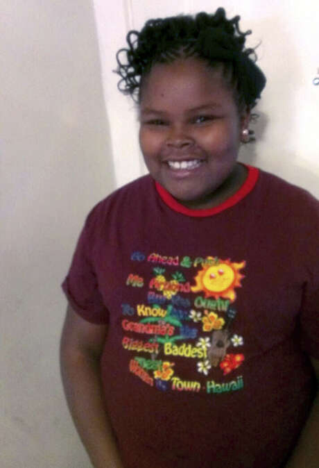 The family of Jahi McMath, 13, disputes the Children's Hospital in Oakland's stance that she's brain dead. Photo: Courtesy Photo / McMath Family and Omari Sealey