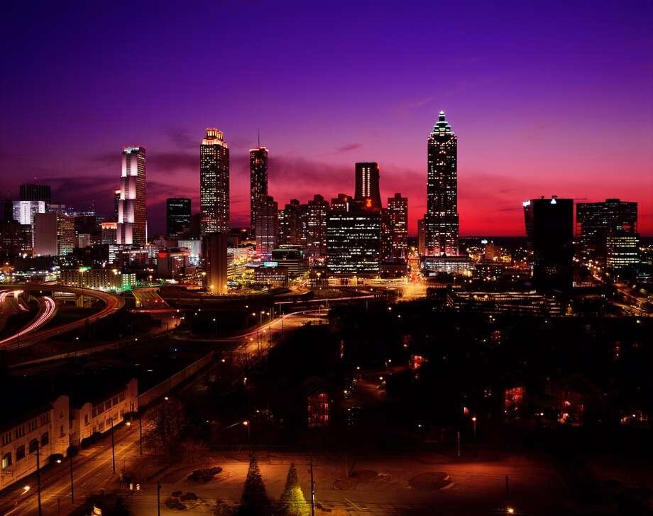 6. Raleigh, NC