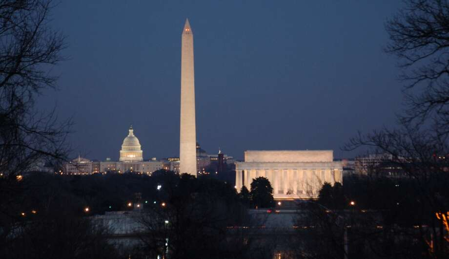 5. Washington, DC Photo: Mbell, Getty Images/Flickr RF