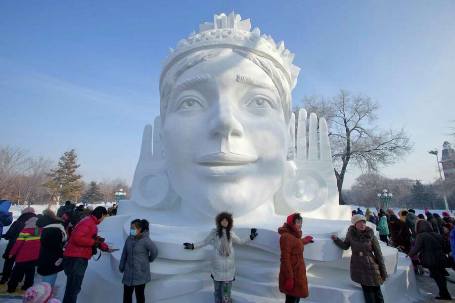 This would be a snow bust. Photo: Hong Wu, Getty Images / 2013 Hong Wu