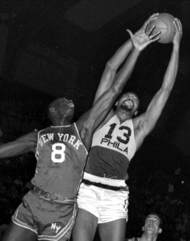 Walt Bellamy