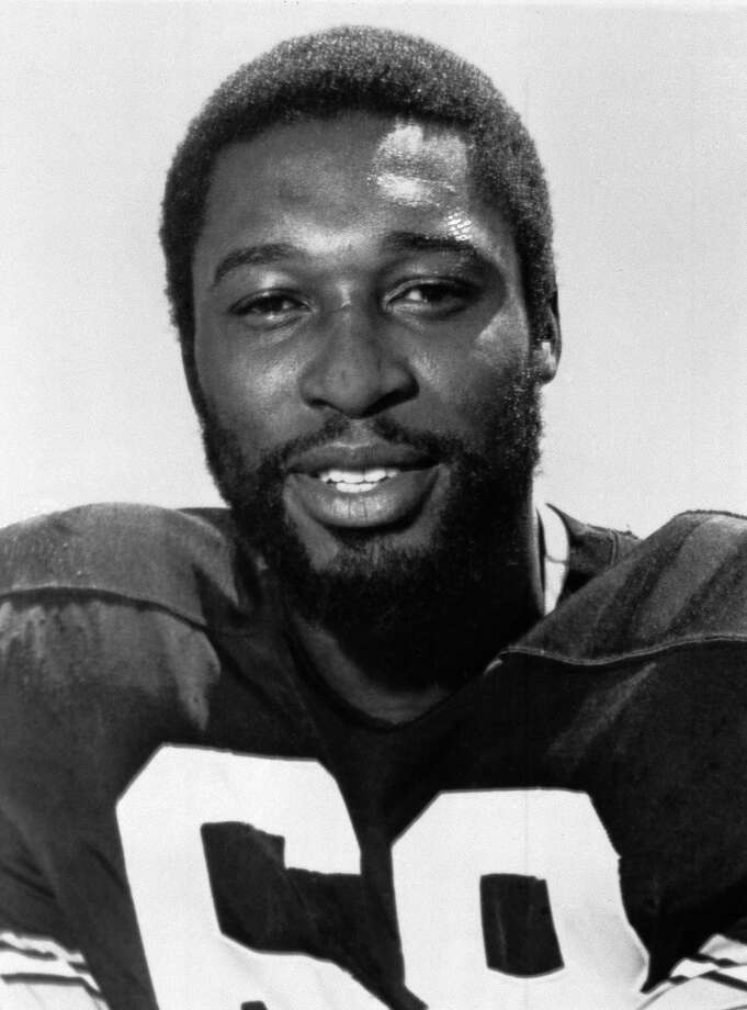 L.C. Greenwood