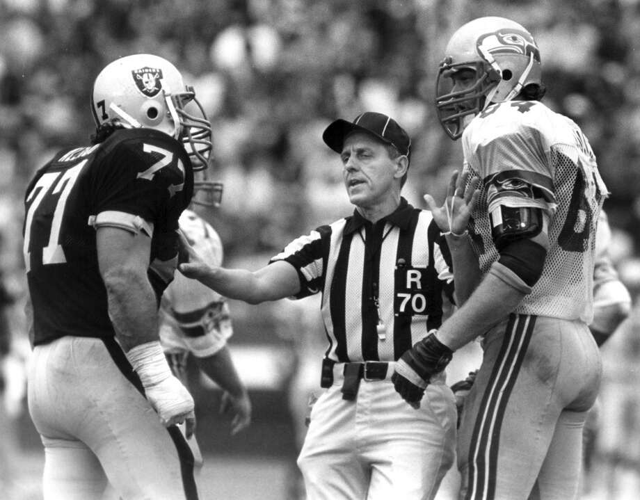 Jerry Seeman