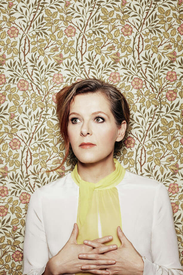 Neko Case plays the House of Blues on Sunday. Photo: Emily Shur