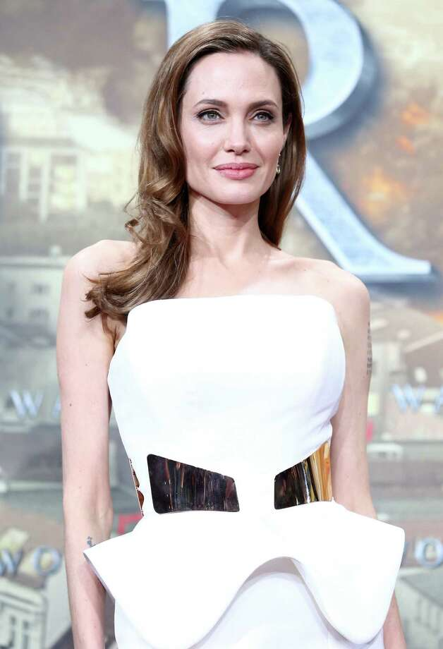 In 2010, a man claiming to be actress Angeline Jolie's drug dealer publicly shared her use of cocaine and heroin. The actress in the past has admitted to several media outlets of her past drug use.  Photo: Andreas Rentz, (Credit Too Long, See Caption) / 2013 Getty Images
