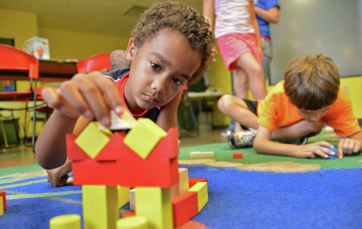 Children's Museum of Science & Technology in Troy Pay $10 for four admissions (regularly $20) with a DoubleTakeDeals.com offer.