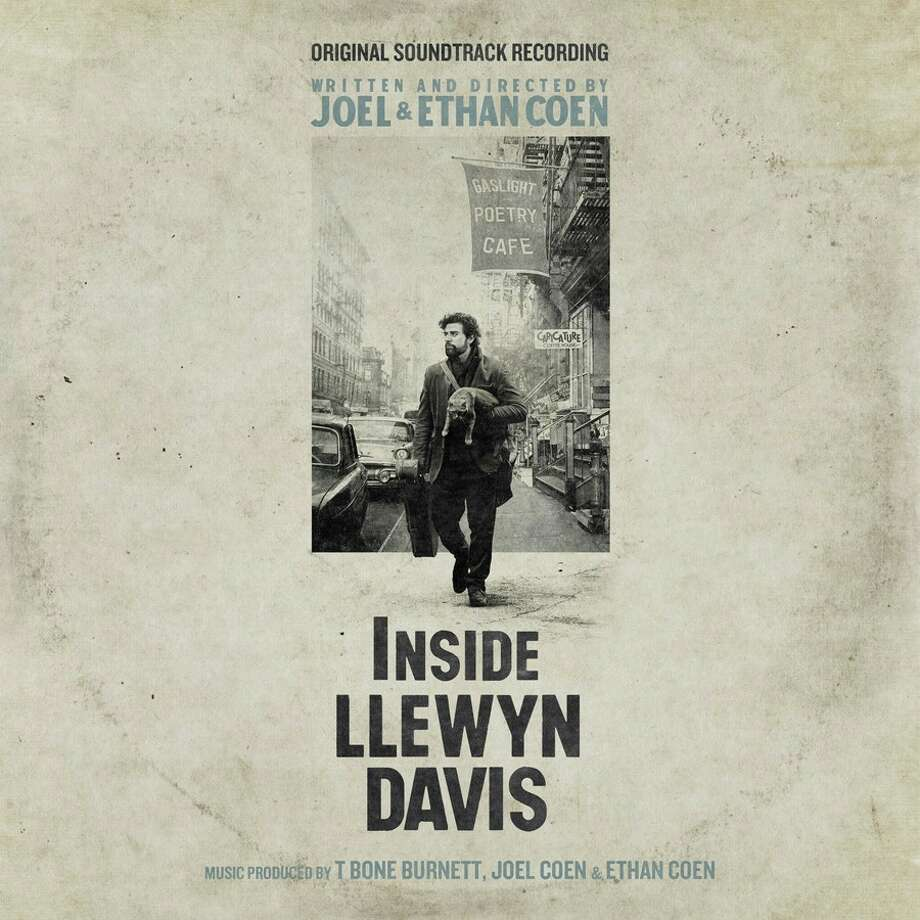 "VARIOUS ARTISTS ""'Inside Llewyn Davis' Soundtrack"""