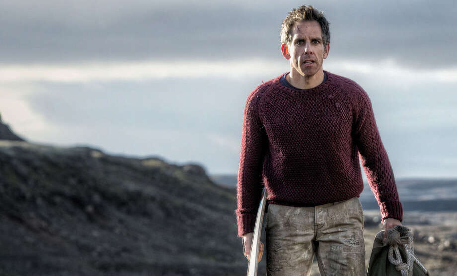 "Ben Stiller directed and stars in ""The Secret Life of Walter Mitty."" Stiller's Mitty is a photo curator at Life magazine who goes on a search for a photographer. Photo: 20th Century Fox / 20th Century Fox"