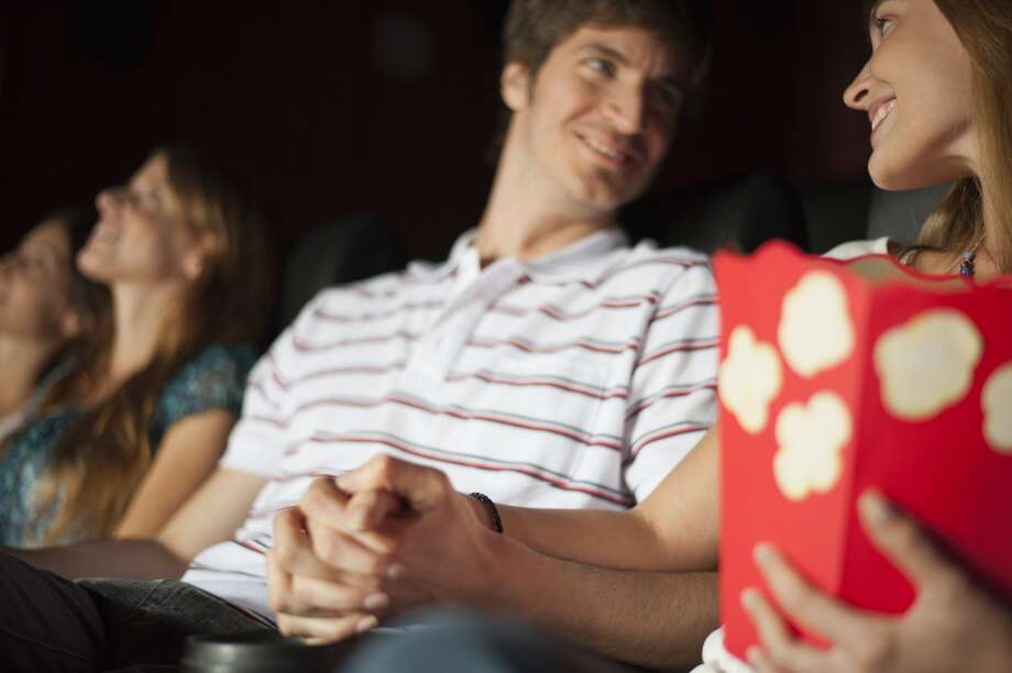 Movie theatersMost movie theaters are open Christmas Day, but double check with your favorite location to make sure it's open.