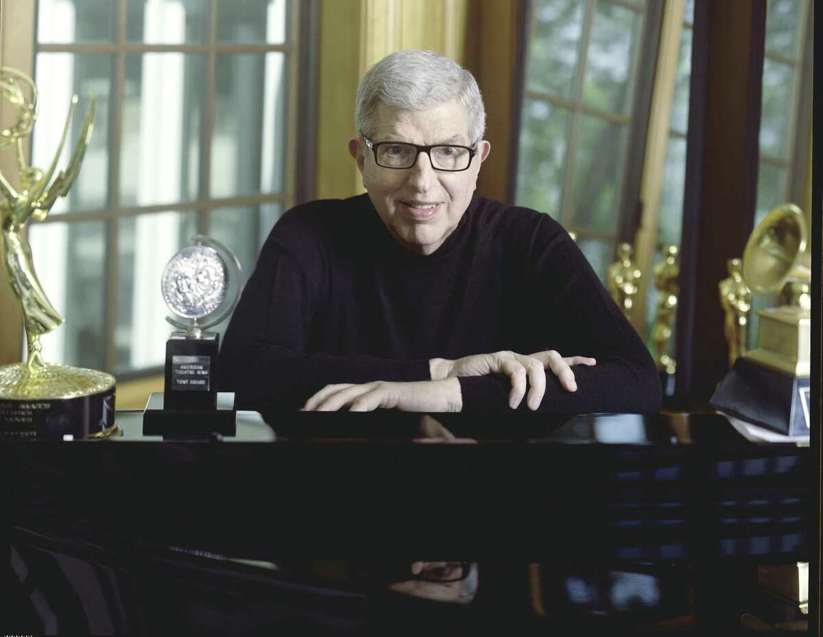 Marvin Hamlisch is the subject of the documentary