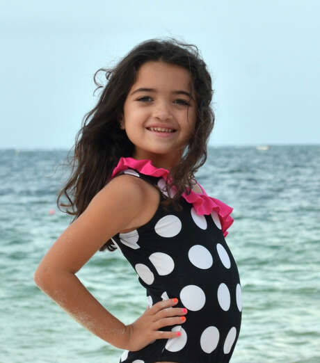 A Galveston family is suing their health insurer after their 6-year-old, Isabella Mia Tolentino, died of complications from appendicitis.