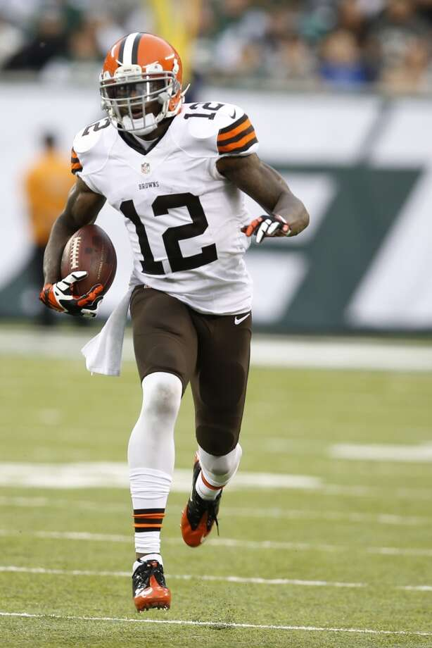 29. Browns (4-11) Last week: 29 If the Browns lose to the Steelers, they'll finish the season with an eight-game losing streak. Photo: Kathy Willens, Associated Press