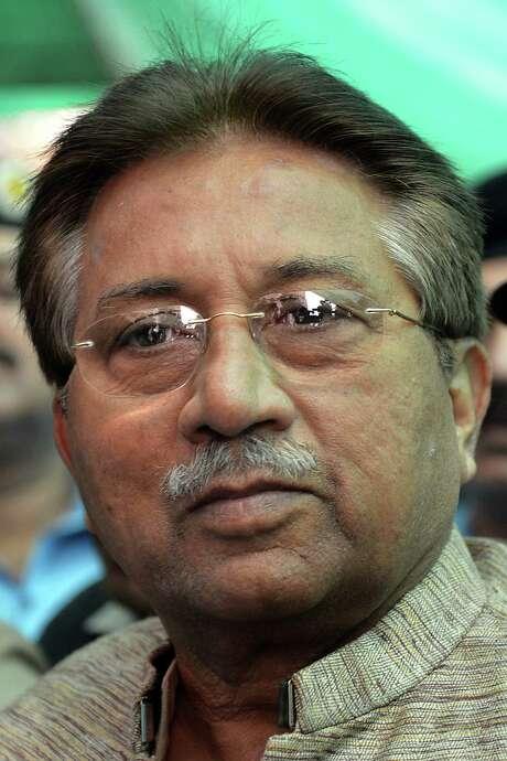 The Pakistani Taliban has threatened to kill Pervez Musharraf. / AFP ImageForum