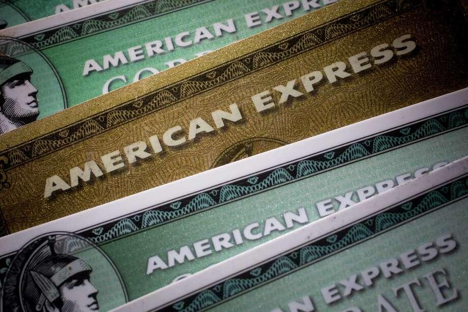11. American ExpressHeadquarters:New York, New YorkSource: Fortune Magazine Photo: Scott Eells / © 2013 Bloomberg Finance LP