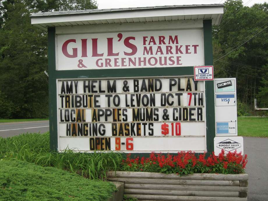 Gill's Farm near Kingston in Ulster County has been sold for $13 to a charity supported by billionaire investor Warren Buffett. Plans call for the farm to become a incubator to train and support farmers in sustainable agriculture and local food markets.