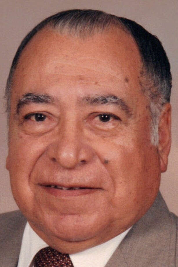 Sam Rocha was a dedicated family man and generous volunteer for numerous organizations. / COURTESY OF THE FUNERAL HOME
