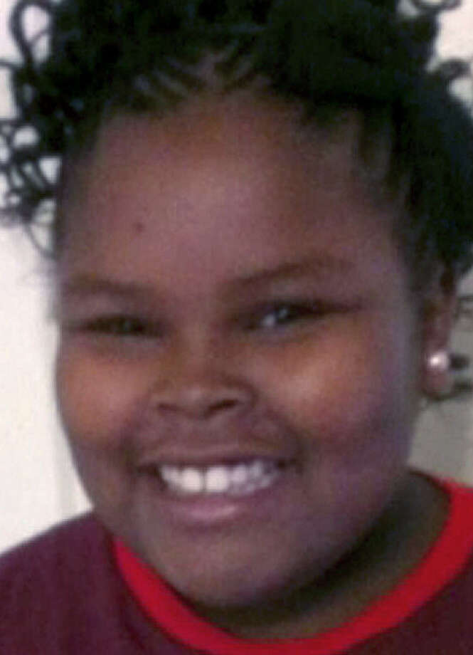 After examining her, two doctors concluded that Jahi McMath is brain dead. / McMath Family and Omari Sealey