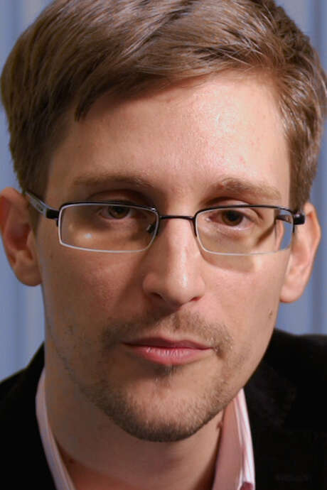 Edward Snowden is living under temporary asylum in Moscow. Photo: CHANNEL 4, AFP/Getty Images / AFP