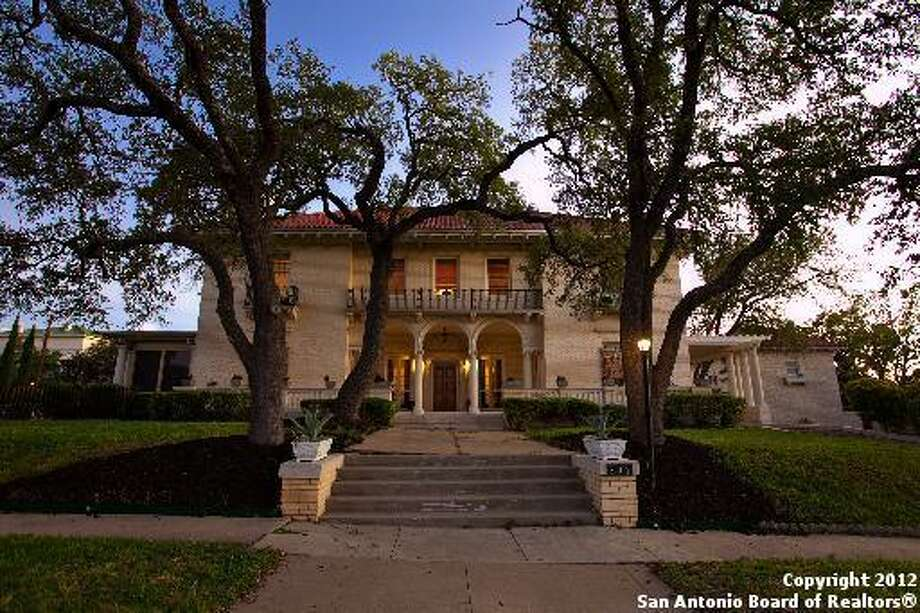 302 W. Mulberry Ave., San Antonio, TX 78212 Photo: Courtesy Photo / San Antonio Board Of Realtors