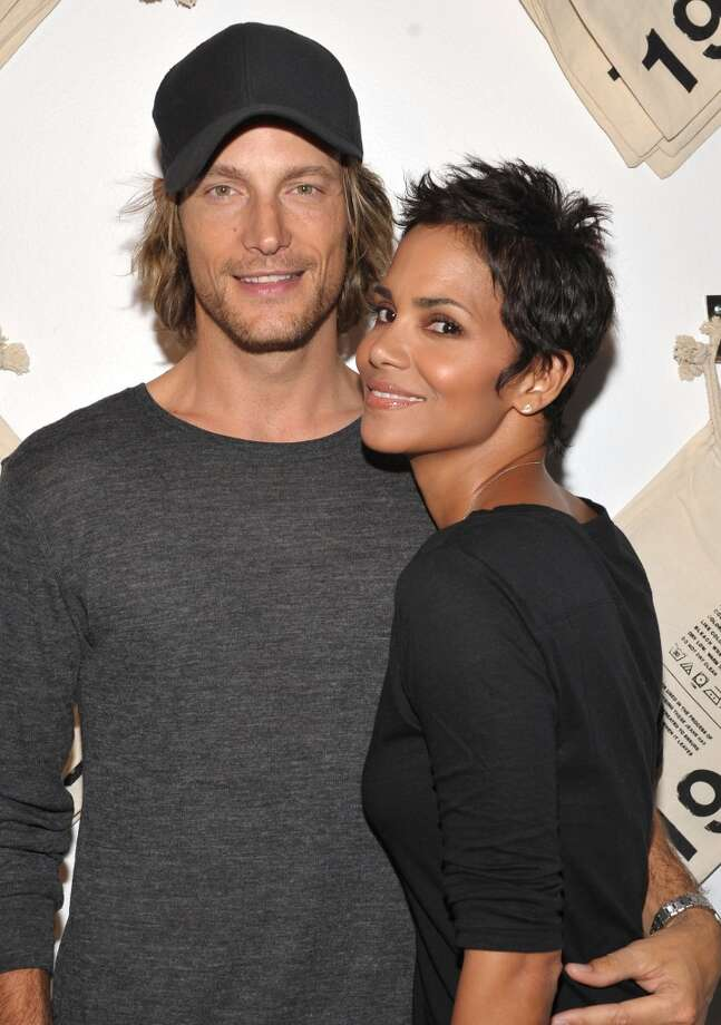 Actress Halle Berry and model Gabriel Aubry made a couple that was easy on the eyes. They dated for five years after meeting on the set of a Versace shoot, and had a daughter in 2008. They split in 2010 and embarked on a bitter custody battle that included a Thanksgiving battle royal in 2012. Photo: John Shearer, Getty Images For Gap