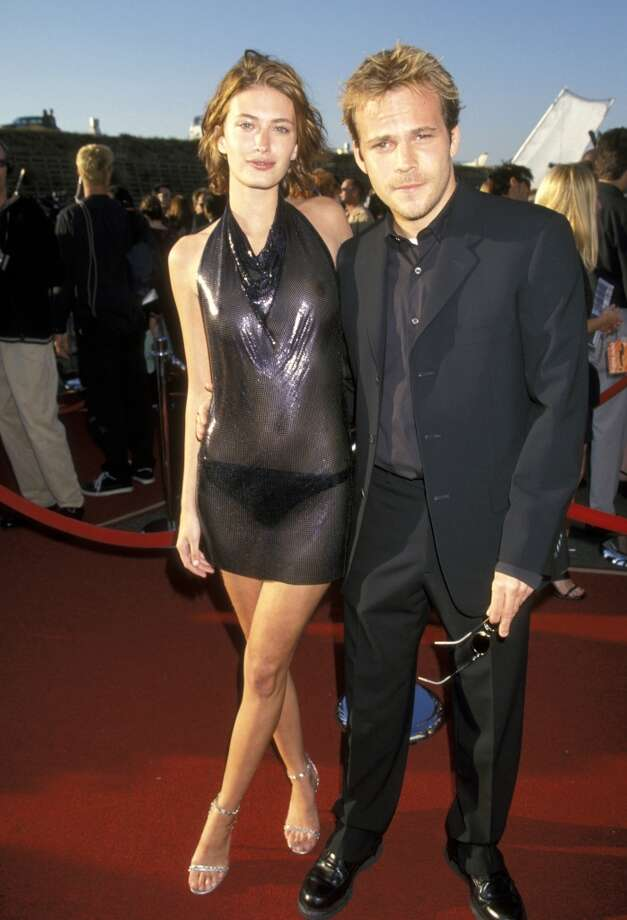 Model Rhea Durham dated actor Stephen Dorff in the late '90s. Photo: Ron Galella, WireImage