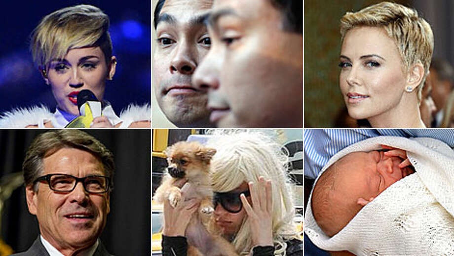 The awards season — Golden Globes, Oscars — is my favorite time of the year. But everyone knows that the season for doling out prizes really begins with our very own Mirror Awards that honor the year's most-buzzed-about pop-culture fashion moments.