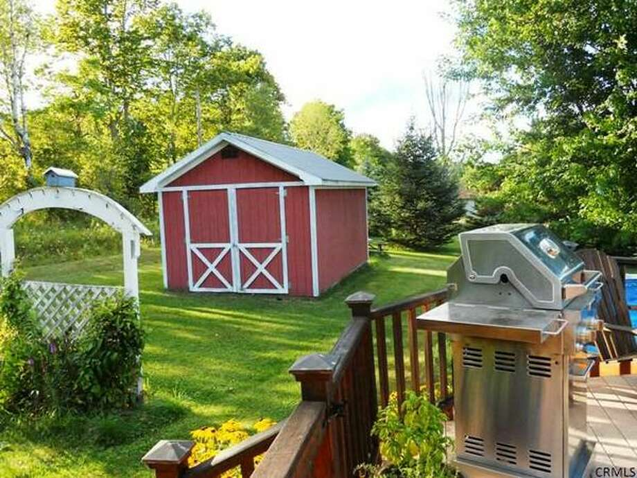 $238,000. 94 FIELD RD, Greenville, NY 12193. Open Sunday, December 29 from 12:00 p.m. - 2:00 p.m.View this listing. Photo: Times Union