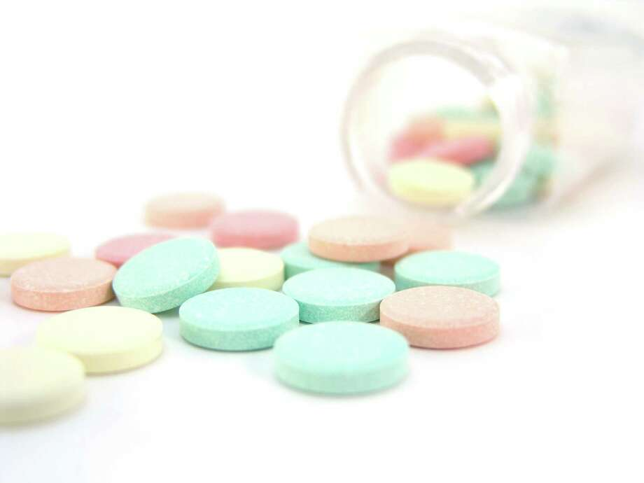 Popular antacids increase risk of B12 defiency - Houston Chronicle