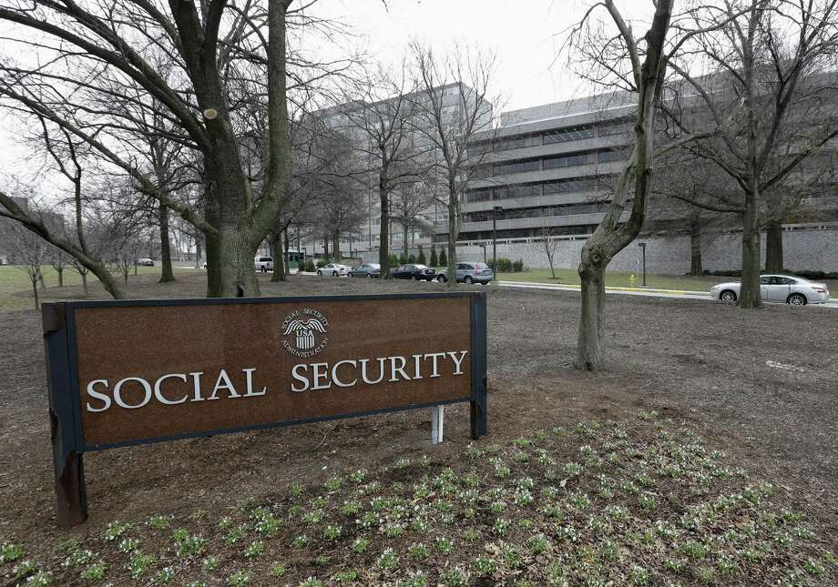 Social Security is strong because it helps everyone, but it should not be turned into a welfare program. Photo: Patrick Semansky / Associated Press / AP