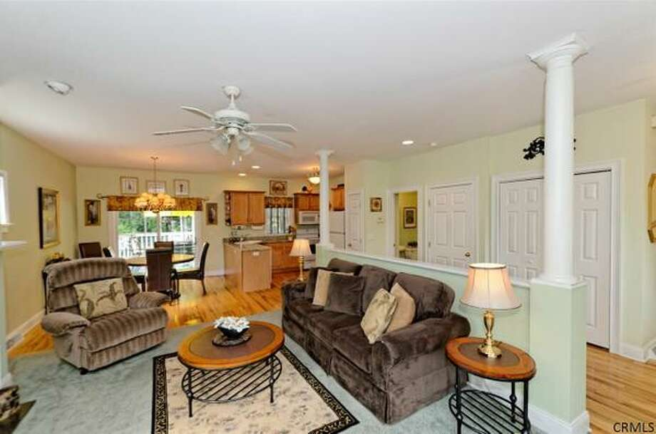 $375,000. 7 THOROUGHBRED DR, Saratoga Springs, NY 12866. Open Sunday, December 29 from 1:30 p.m. to 3:30 p.m. View this listing. Photo: Times Union
