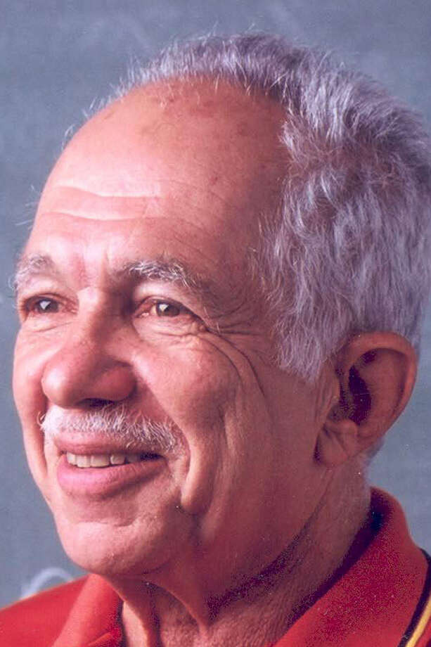 Julius Getman is the Earl E. Sheffield Regents Professor of Law at the University of Texas School of Law.  Photo: Courtesy