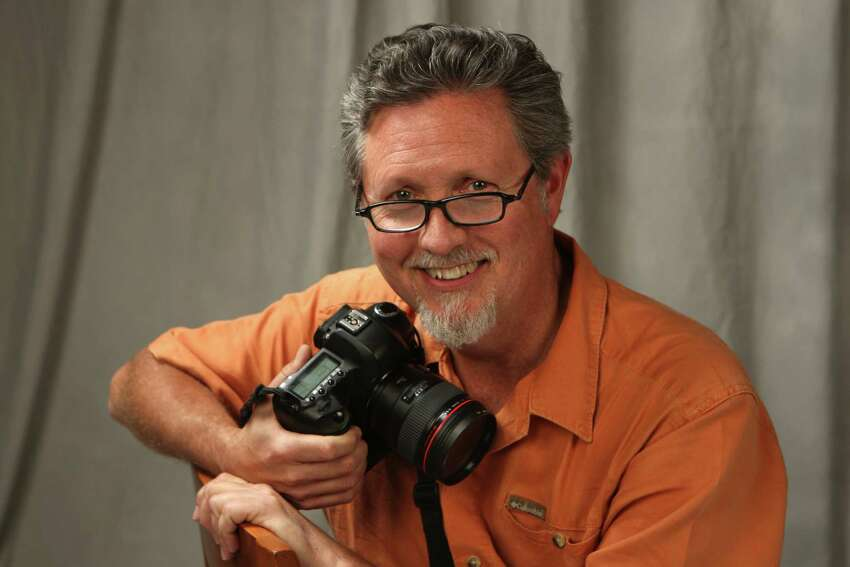 Bob Owen, chief photographer