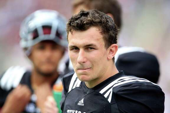 The Texans could use a riverboat gambler like Johnny Manziel making plays.