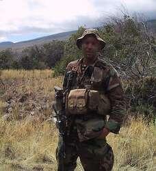 Lone Survivor' recalls Matthew Axelson's fatal SEAL mission