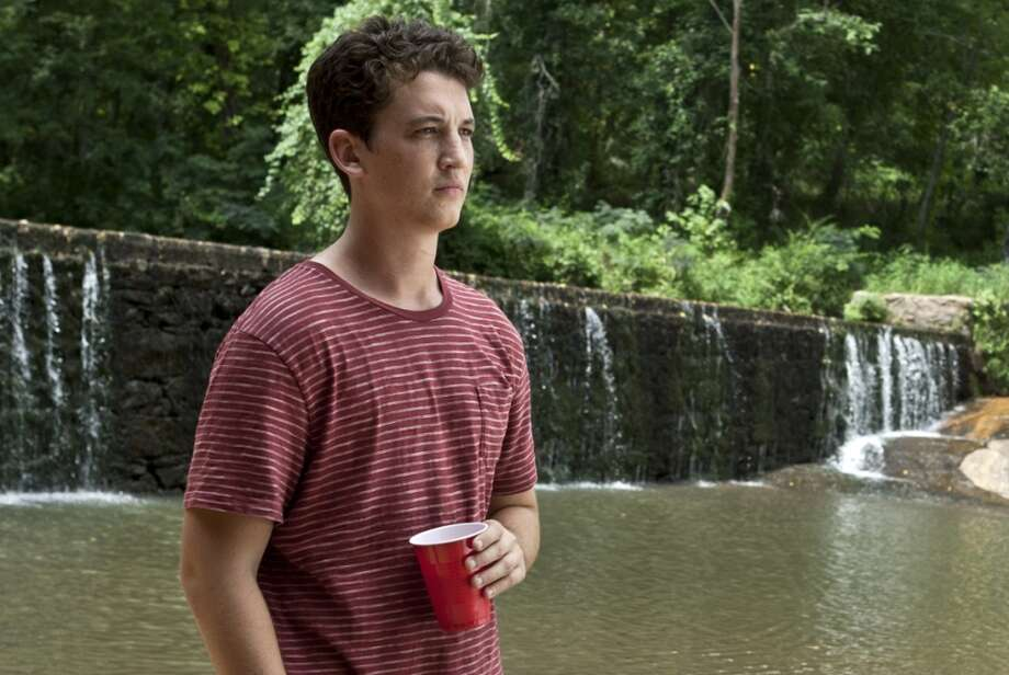 12. THE SPECTACULAR NOW: An honest and thoughtful look at teenagers, and how they view their future. Miles Teller is wonderful as an alcoholic teen. Scott Neustadter and Michael H. Weber write a near-perfect script. Photo: 21 Laps Entertainment