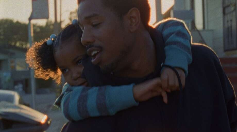 7. FRUITVALE STATION: Ryan Coogler's deconstruction of BART shooting victim Oscar Grant's final hours is also a love letter to Coogler's home town of Oakland. A stunning and remarkably nuanced first film. Photo: Significant Productions