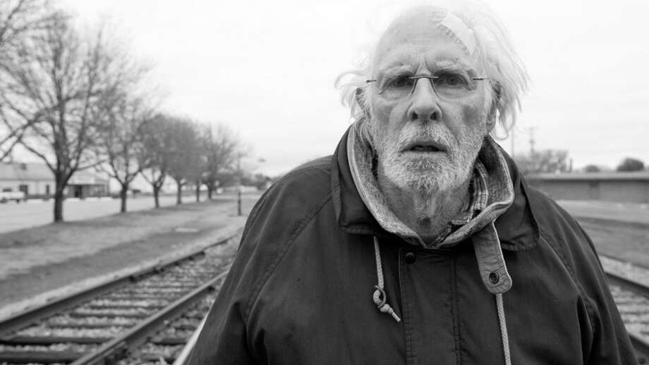"Bruce Dern is up for Best Actor for his role in ""Nebraska."" He previously was nominated for Best Supporting Actor in 1978 for ""Coming Home."" Photo: Merie W. Wallace, Paramount Vantage"