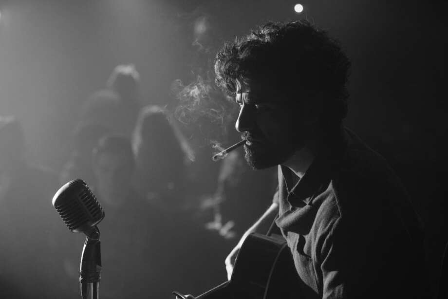 2. INSIDE LLEWYN DAVIS: Joel and Ethan Coen's nearly plotless week-in-the-life of a 1961 folk singer explores the compromises people make for their art in a meaningful way. The performances, mood and music are perfect. Photo: CBS FIlms