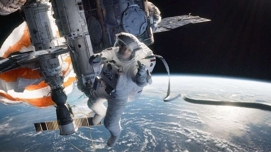 1. GRAVITY: Alfonso Cuaron's space operetta made masterful use of 3D and special effects. Focusing on the experience over the story, the expert filmmaker delivered a one-of-a-kind cinematic memory. The best film of the year. Photo: Courtesy Of Warner Bros. Picture