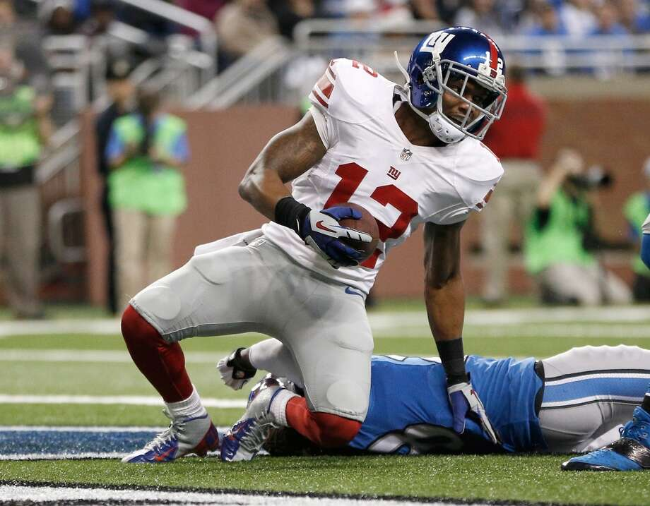 Washington (3-12) plus-3 ½ at NY Giants (6-9): Giants 30-27 Photo: Gregory Shamus, Getty Images