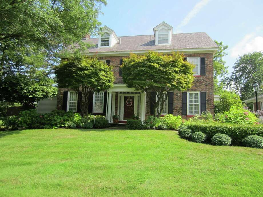 House of the Week: 15 Marion Ave., Albany | Realtor:  Julia Rosen | Discuss: Talk about this house Photo: Julia Rosen