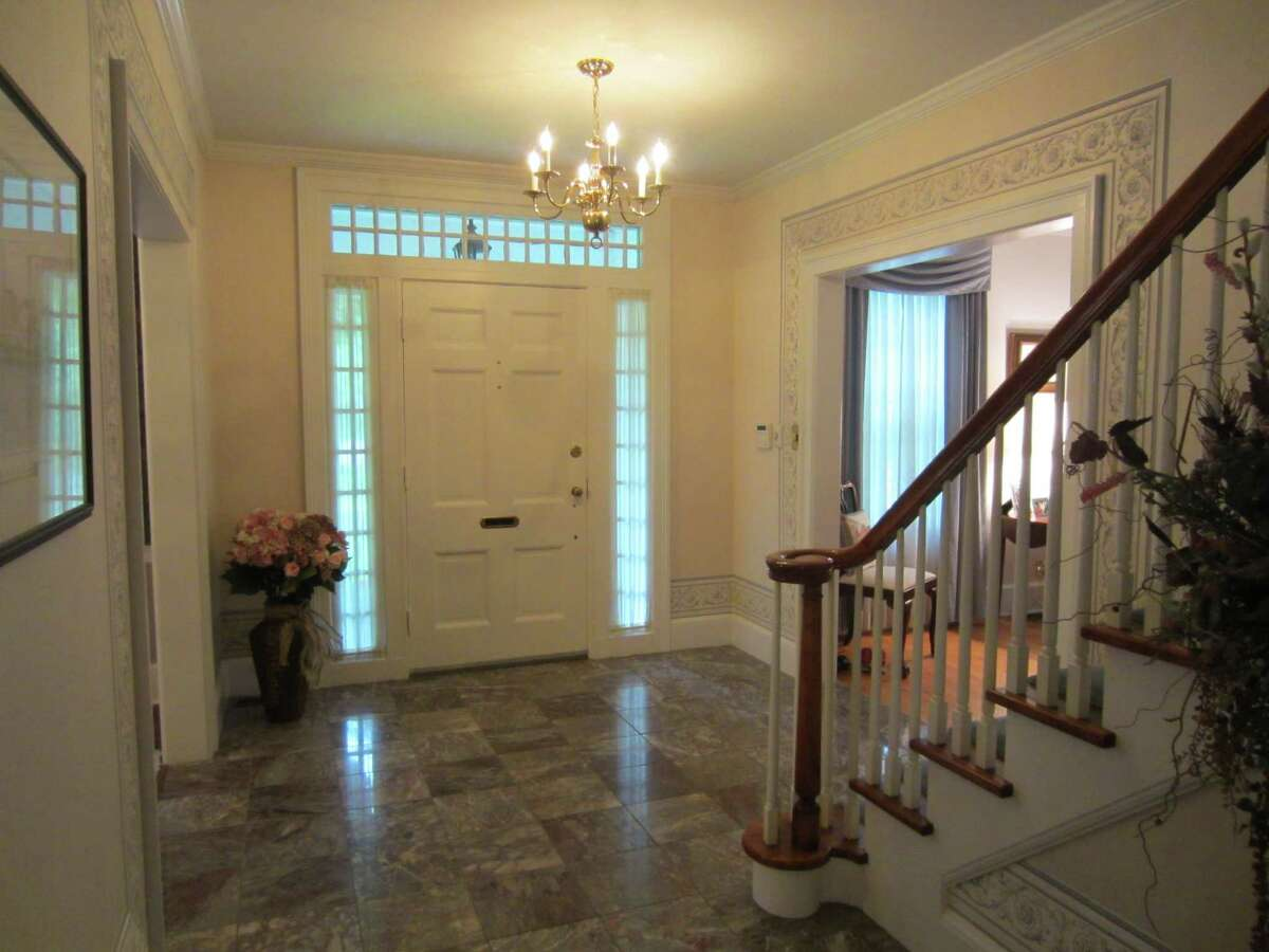 House of the Week: 15 Marion Ave., Albany   Realtor: Julia Rosen   Discuss: Talk about this house