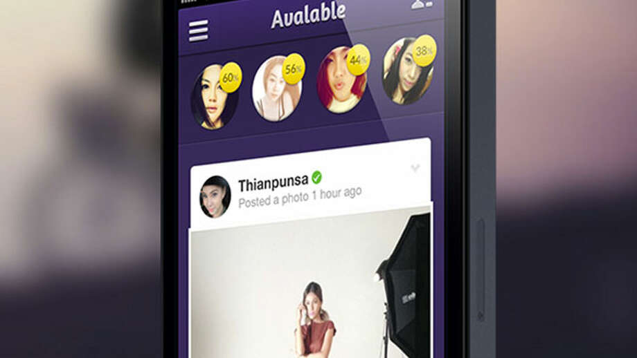 Avalableis a new dating app developed by Hays Enterprise Corporation. Find hot singles nearby, who are ready to chat, and connect with them privately. Send fun animated stickers in the chat, and record and send voice messages. [Download for iPhone] [Download for Android]