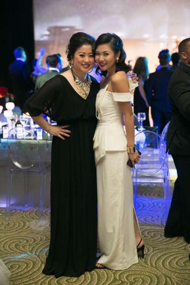 Thuylan Chang, Ann Nguyen