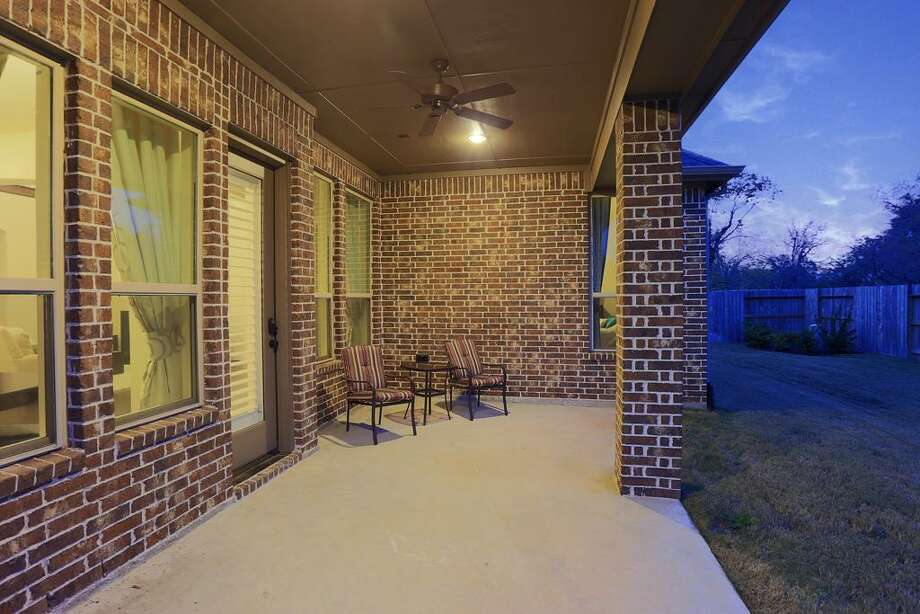 5919 Gentlewood: This 2013 home has 4 bedrooms, 3 full and 2 half bathrooms, 3,684 square feet, and is located in Sugar Land. Open house: 12/29/2013, 2 p.m. to 4 p.m.
