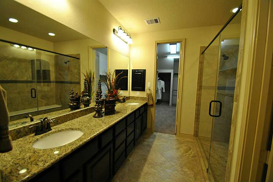 24226 Madrid Hill:This 2013 townhome has 3 bedrooms, 3 bathrooms, 2,519 square feet, and is located in Katy. Open house: 12/29/2013, 1 p.m. to 5 p.m.